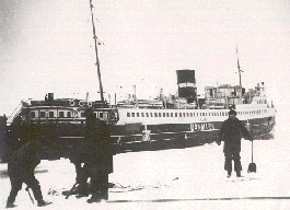 færgen samsø kalundborg